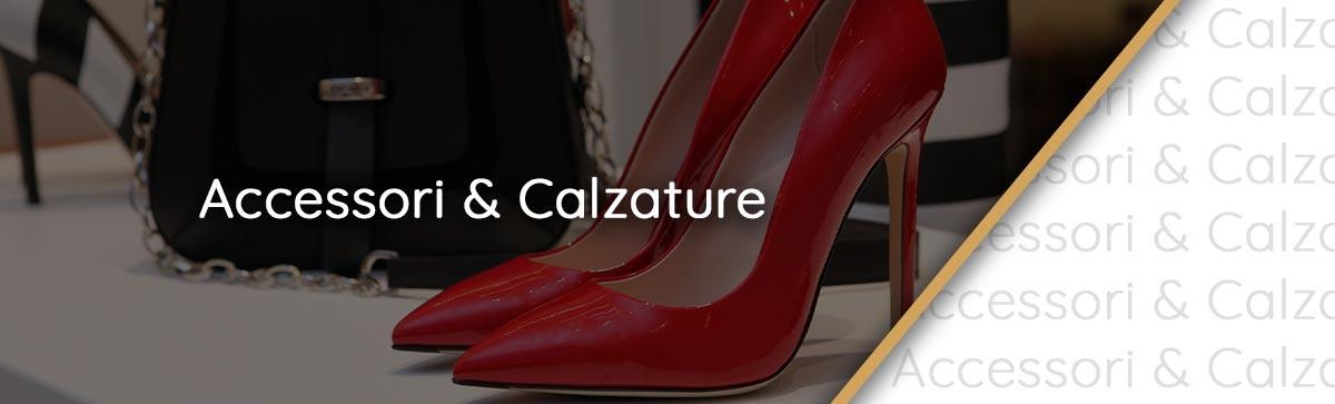 Francavilla Moda Abbigliamento Roma accessori calzature