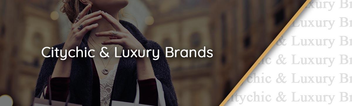 Francavilla Moda Abbigliamento Roma citychic luxury brands