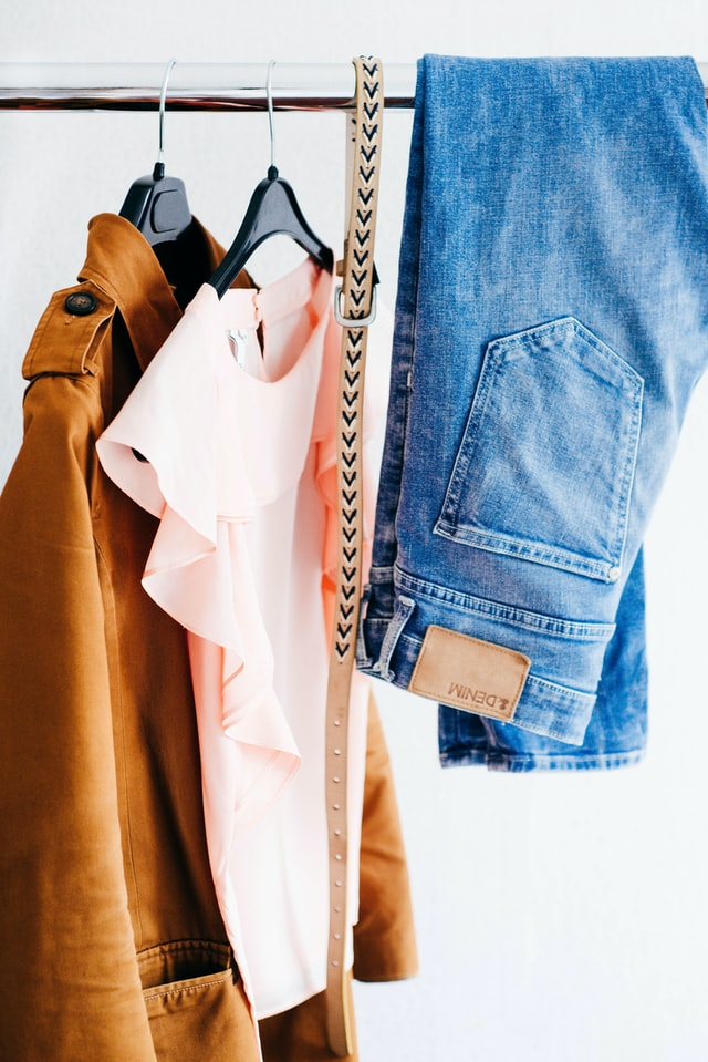 Personal Shopper Francavilla Moda Abbigliamento Roma
